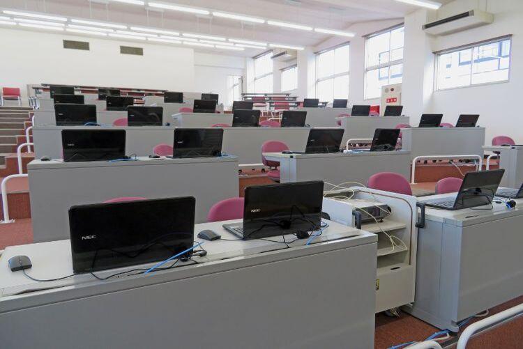 情報科学室